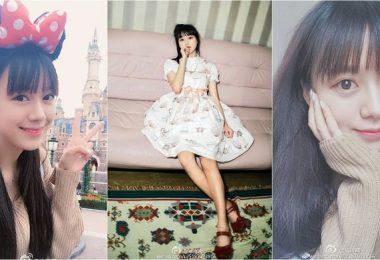 大眼校花撞臉韓國女神具惠善 白嫩肌膚顏質高一雙馬尾讓網友嗨翻:我又初戀啦