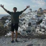 瀟灑「把10萬鑽戒丟掉」人生卻變更好   型男求婚前「慘被女友分手」去希臘散心