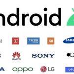 可以升級Android 10的最新手機清單