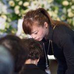 從被鬼騷擾逢廟就拜 楊法柔遇見神成為哀哭者的安慰  文章來源:基督教論壇報 https://www.ct.org.tw/1352921#ixzz66TEDGH5C