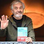 法國作家讓-保羅·杜布瓦獲頒2019龔古爾文學獎