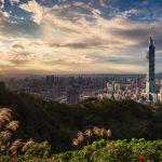 女一滑手機曝「驚人畫面」:太扯了   台灣被世界看到了?