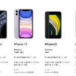 準備下手了嗎?第二代iPhone SE與iPhone 8/XR功能規格差在哪這篇告訴你