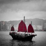 不死的流亡文學/誰沒有嘗過流亡滋味,誰就讀不懂《香港》