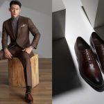 型男的皮鞋穿搭守則!紳士必學3秘訣穿出男神氣勢