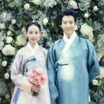三年婚姻掰了! 南韓明星檔夫妻李東健趙胤熙宣布離婚
