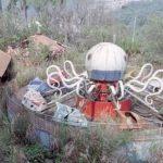 台中都市傳說「猛鬼樂園」靈異頻傳 8年倒閉淪廢墟原因曝光