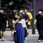 考慮升至「三級防疫」!南韓首都圈先停課到9/11