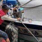 我漁船與日公務船擦撞 農委會:漁船回頭轉彎才撞到