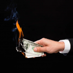 心理測驗/錢總是存不了?一張圖分析你的破財弱點