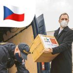 布拉格帥哥市長發文感謝台北送口罩!大方秀國旗被讚爆