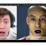 AI耳機看穿你所有情緒?C-Face偵測用戶表情 戴口罩也檔不住!