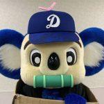 日職/比彌豆子還可愛!中日吉祥物多阿拉搞笑裝扮
