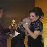 快新聞/等了63年終於拿到金馬獎 陳淑芳哽咽:我是演員不是明星