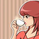 心理測驗/她在咖啡店還是公司? 測驗你對現實滿足程度