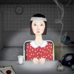 陳淑芳加持!《夜車》 入圍全球最大短片影展「唯一台灣動畫」