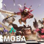 完成心願!《多多自走棋》將打造自家MOBA手遊