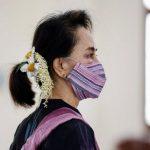 緬甸軍事政變 昂山素季遭扣押 國際社會普遍關注