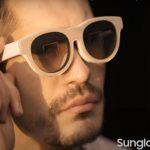 三星AR眼鏡官方概念片流出!看片玩遊戲虛擬辦公樣樣行