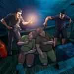 【船錨綁屍鬧靈異】毒品交易釀海上喋血 4大靈異巧合助破案