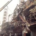 奇案/64人命喪西餐廳!傳「古代幽靈船」停火場上空 全台抖爆:載滿百人才開