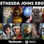 微軟成功收購貝塞斯達 確認會有Xbox、PC獨占新遊戲